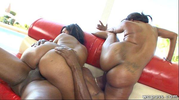 Big booty latina anal