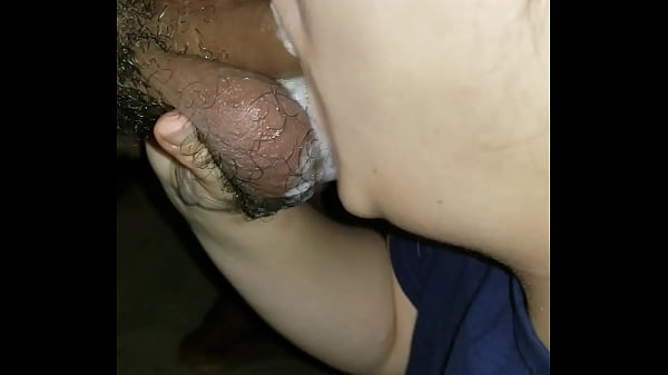 Asian wife sucks soul away