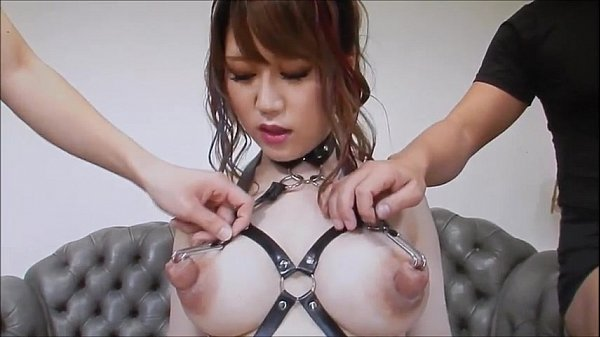 Cute Asian with Giant Fucking Nipples - HotAsianOnline.com Thumb