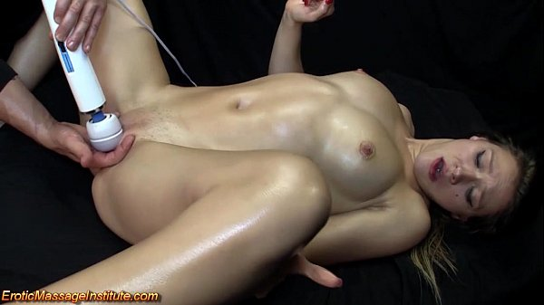 Callie Calypso Keeps Cumming