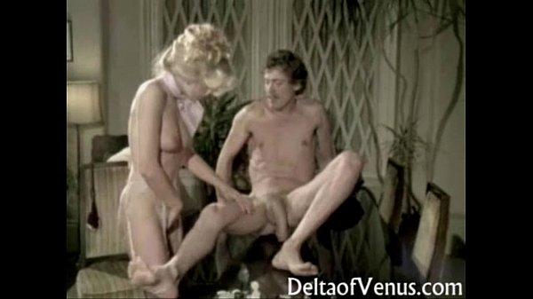 Vintage Porn John Holmes - Check Checkmate Thumb