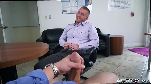 Gay free fit straight porn and licking boy ass Keeping The Boss Happy