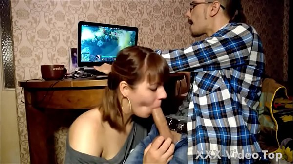 DOTA 2 BLOWJOB: THE BEST WAY TO DISTRACT FROM THE GAME Thumb