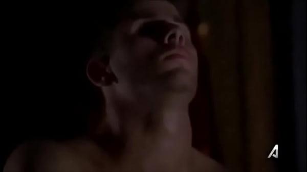 nick jonas' sex scenes in