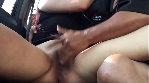 her dad has no ideas she like to fuck 100% amateur