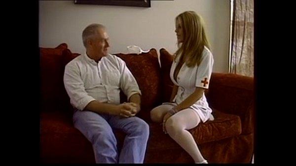 Dick Nasty fuck unemployed school nurse Olivia Parrish