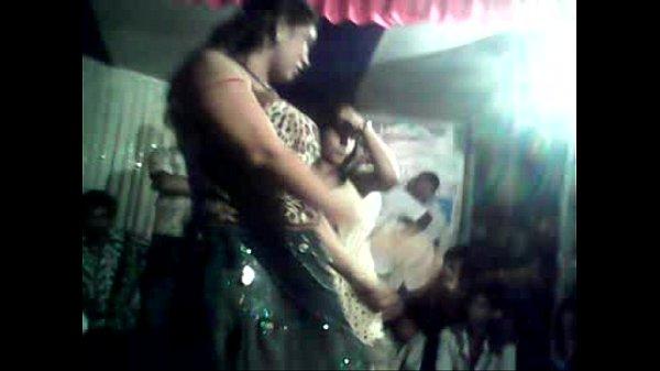 Telugu public exposing dance show Thumb