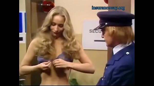 Airport Security-BIZARRE