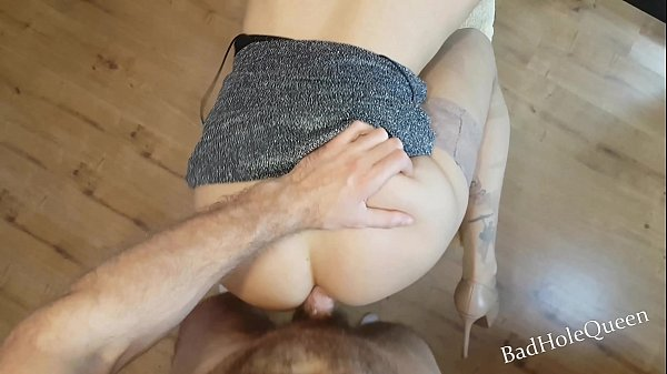 Anal compilation 2 from BadHoleQueen. The best moments of my ass sex Thumb