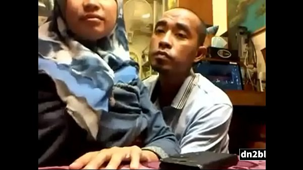 MALAY TOSCA HIJAB GOOD BLOWJOB