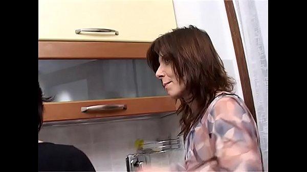 Italian Family Orgy