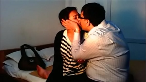 Indian girl with big boobs having sex with her boyfriend