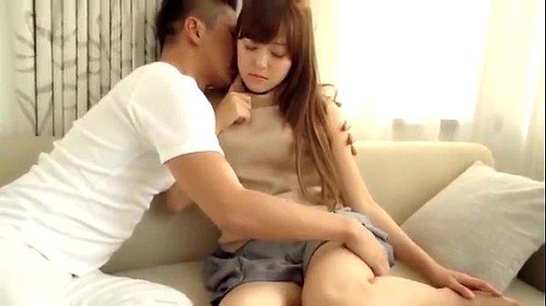 คลิปโป๊ญี่ปุ่น xxx sex HD น้องมิกิ โดนเสี่ยพามาเย็ดหีที่บ้าน