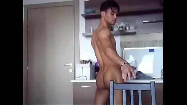 brazilian gay muscle boy