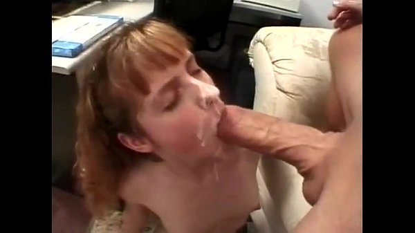 Molly Rome sucks Brandons Iron giant fat cock and he cums on her pretty face
