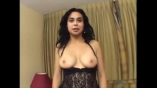 Una chica Chilena (Sofía) doble penetración