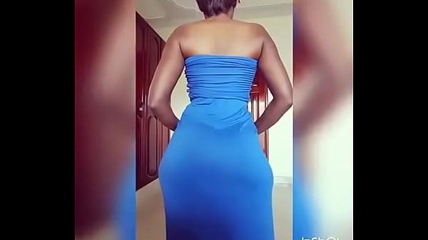 naked dance tanzania Thumb