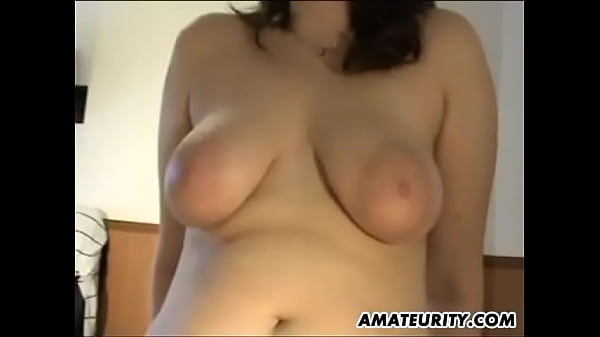 My ex chubby GF is a real slut and loves cock