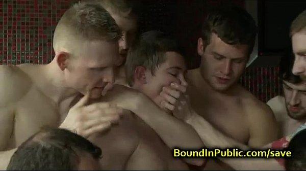 Жесткий бдсм группа геев одного