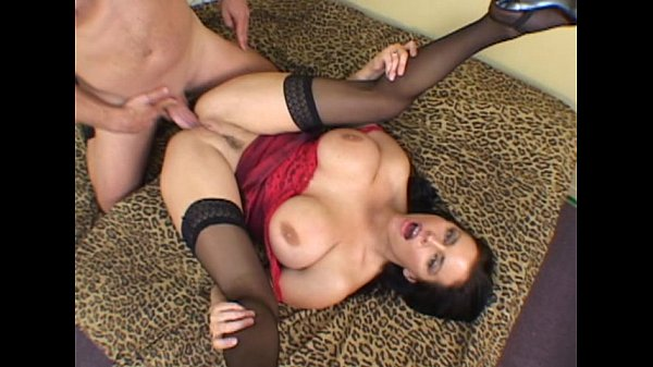 DNA - Stop Or My Mom Will Fuck - scene 2 - video 3