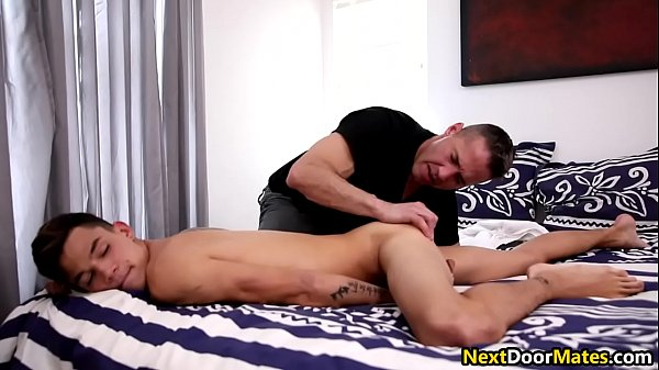 Hairy daddy spanks twink son xxx hot images