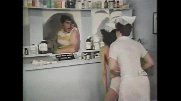 Sweet Sweet Freedom - aka Hot Nurses - 1976 - John Holmes Thumb