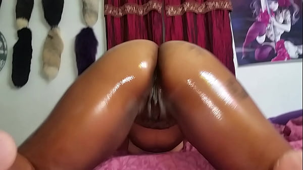 Viewing black women's porn videos