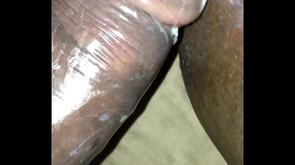 wet tight creamy pussy.