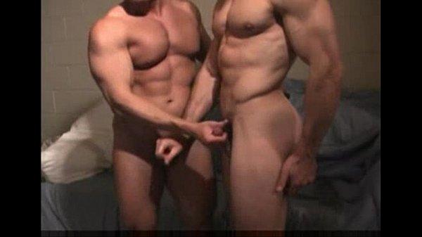 Muscle bareback