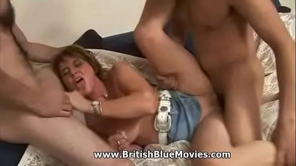 British MILF Linda Bonneti getting fucked Thumb