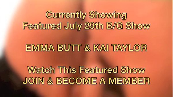 shebang.tv - Emma Butt & Kai Taylor