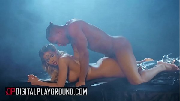 (Jessa Rhodes, Ricky Johnson) - They Come In Peace Scene 3 - Digital Playground
