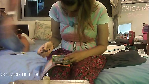 BEST EVER TIMES.....DAUGHTER EXPOSED WITH HIDDEN CAM AND PLEAS...TRIBUTE HER BOOBS Thumb