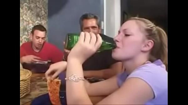Don't tell 13 - Teen sex video - Tube8.com