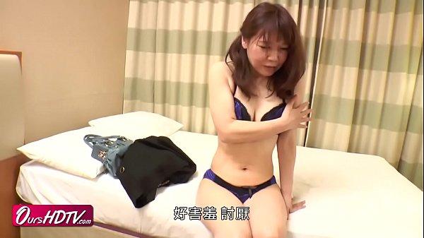 [OursHDTV]JKSR-148 Mature Japanese milf fuck