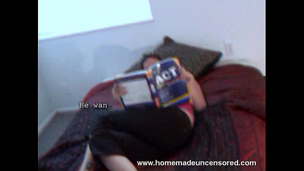 Real home made sex tape
