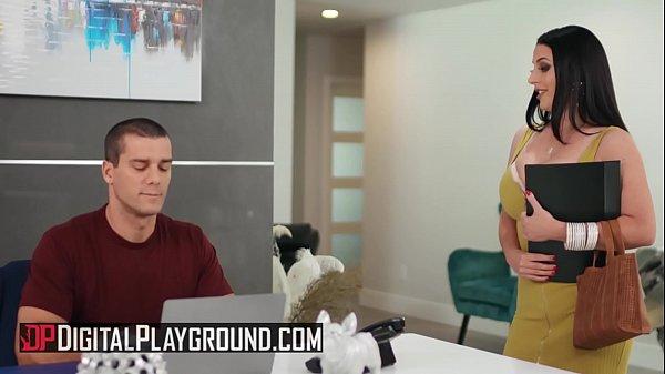 Ramon Nomar Angela White Gianna Dior - Exposure Scene 3 - Digital Playground