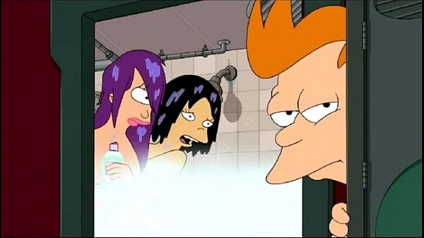 Futurama sex video Thumb