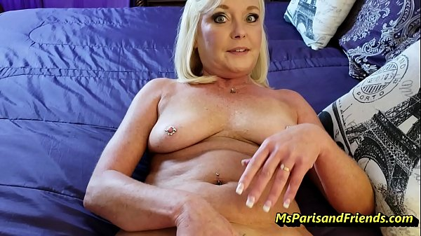 Sexy Mommy Likes It In Front and In Back