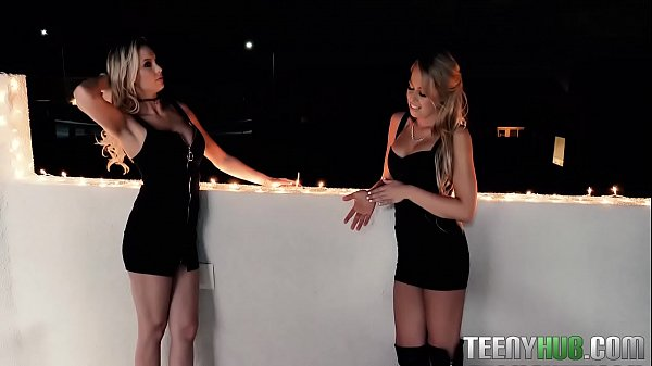 Kenzie Taylor , Zoey Monroe In Girs Just Want To Have Cum