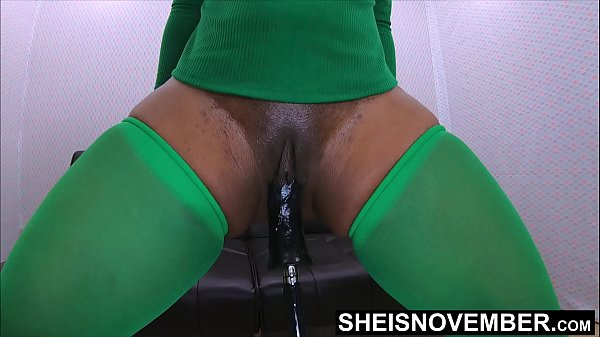My Moms Husband Torturing My Pussy With a Brutal Sex Machine Punishment For Stealing, Msnovember Ebony Pussy Torture And Painful Large Natural Saggy Hangers Spanked on Sheisnovember