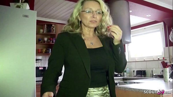 ROUGH ANAL SEX FOR GERMAN MATURE TEACHER AT PRIVAT TUTORING Thumb