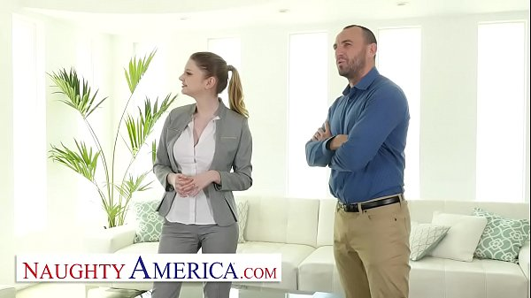 Naughty America -Bunny Colby knows how to sell ...