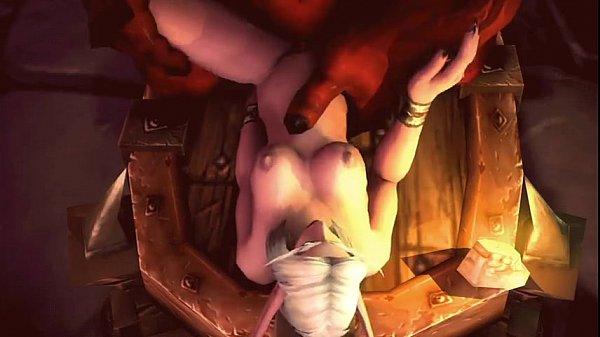 World of Warcraft II Thumb