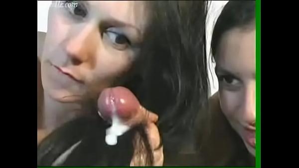 Indian Girls Hairjob