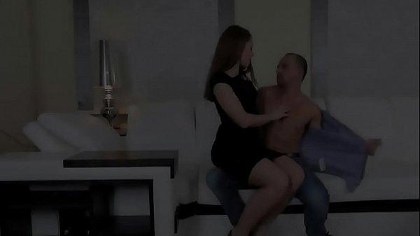 Русских девушек в жопу порно