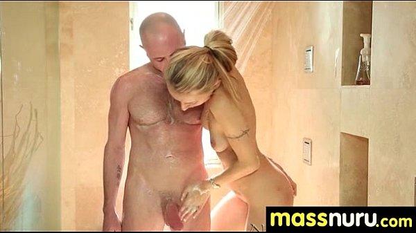 Хвост в попе порно