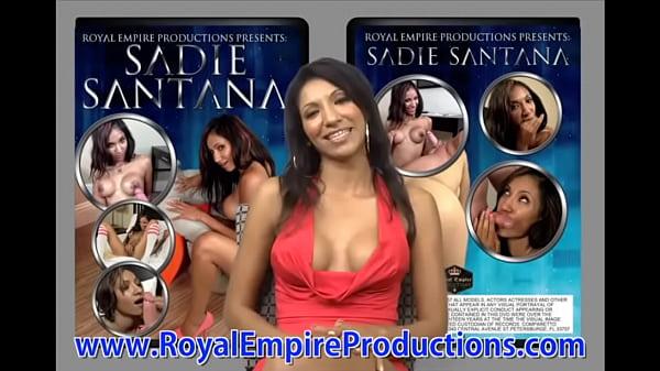 Royal Sadie Santana