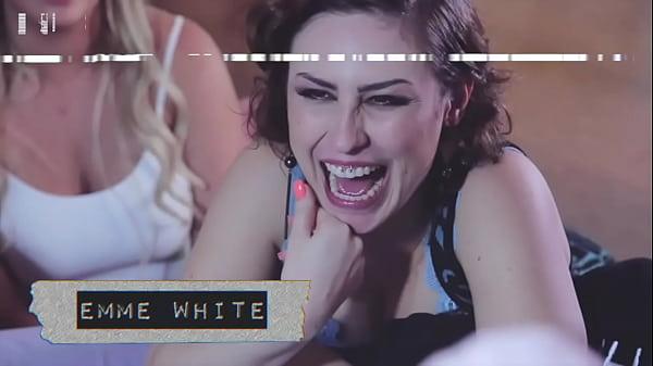 Orgia de meninas da xplastic com Emme White, Giovana Frazao, Aleksandra Yalova, Patricia Kimberly, Lilith Scarlet, Mia Cherry e Mayanna Rodrigues