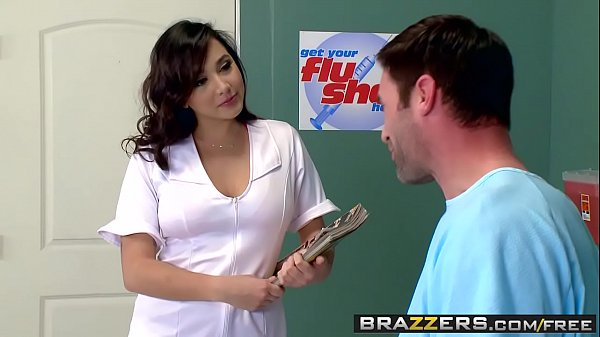 Brazzers - Doctor Adventures - (Karlee Grey) (Charles Dera) - Fifty CCs Of Cum